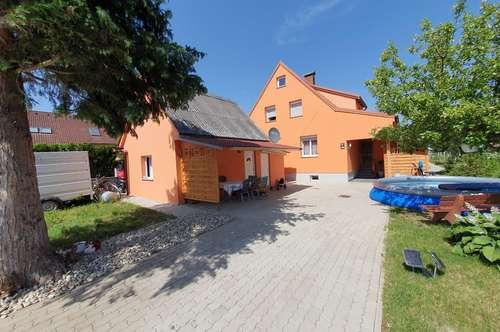 Traumhaftes Einfamilienhaus mit 880m² Grundstück in Werndorf!!!