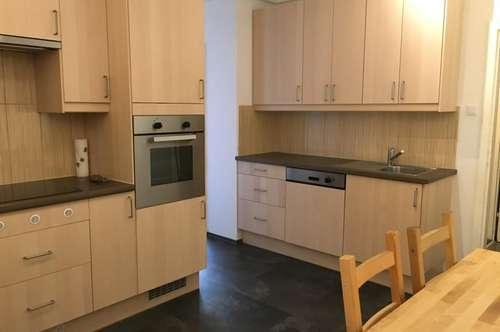 3-Zimmer Wohnung in Liebenau mit Parkplatz!!!