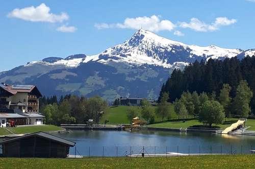 Mietwohnung mit Freizeitwohnsitz in sonniger Lage von Kirchberg / Tirol