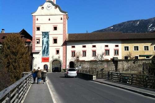 Historisches Stadthaus in Gmünd