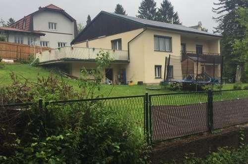 Wohnen in Eichgraben, der Perle des Wienerwaldes