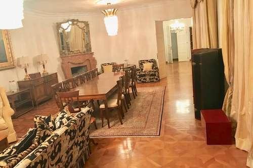 Luxuriöse Mariahilfer Residenz für BOTSCHAFT & FAMILIENSITZ im Herzen von Wien
