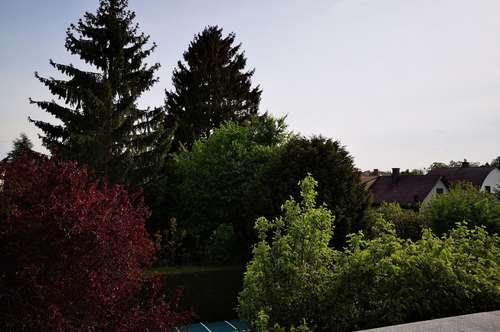 PRIVAT - Einmalige Gelegenheit - Traumwohnung in Grünruhelage in St. Pölten-Süd