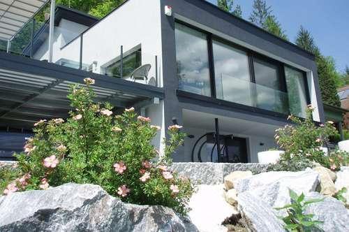 Villa am See,  von Privat, seltene Gelegenheit