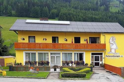 Berghof-Hohentauern, 4 gemütliche Ferienwohnungen, Erweiterungsfähig