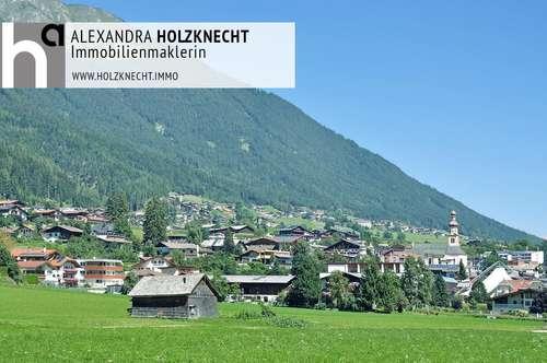 3 Zimmer Wohnung mit Gletscherblick - Top 1.1