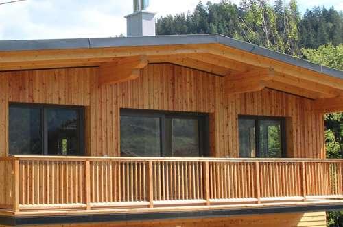 Exklusive Eigentumswohnung (Neubau Erstbezug) in ruhiger, sonniger Südlage in Gmünd in Kärnten/Millstätter See