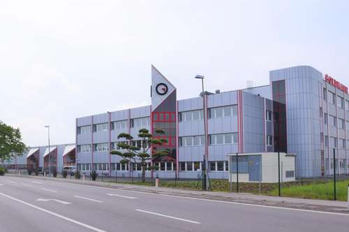 Erstklassiger Industriestandort mit vielen Möglichkeiten
