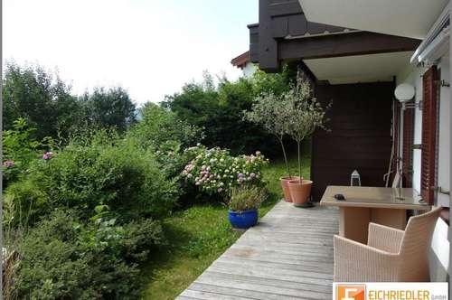 Eigentumswohnung mit Panoramablick in Toplage von Zell am See - 50 m²