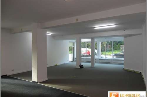 Geschäftslokal / Ordination- Büroräumlichkeiten in Schwarzach - 223 m²