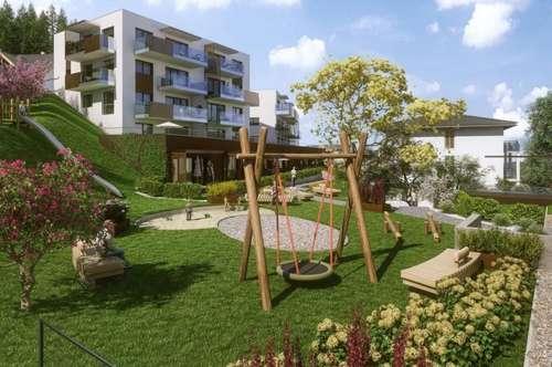 Geförderte Eigentumswohnung in Zell am See - 57 m²