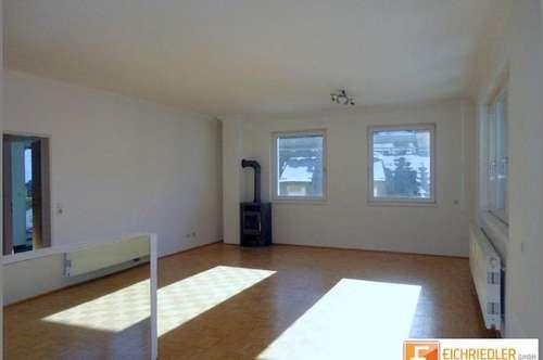 Mietwohnung in Schwarzach - 67 m²