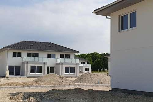 Bad Pirawarth - Wohnen am Wiesengrund - Doppelhaus zur Miete