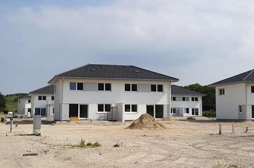 Bad Pirawarth - Wohnen am Wiesengrund - Doppelhaus TOP 26 zur Miete