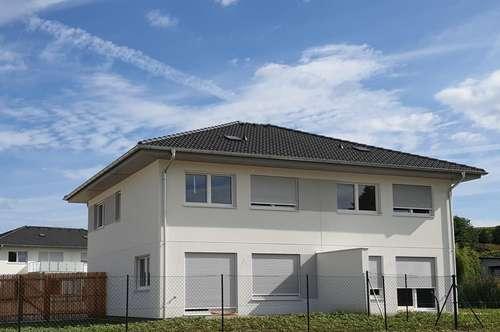Bad Pirawarth - Wohnen am Wiesengrund - Doppelhaus TOP 34 zum Kauf