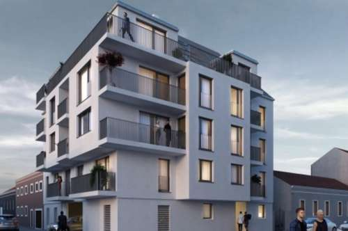 Eigentumswohnungen auf Eigengrund zu Bestpreisen!