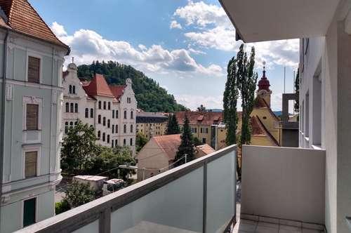 Barrierefreie Wohnung in Geidorfer - TOP Lage