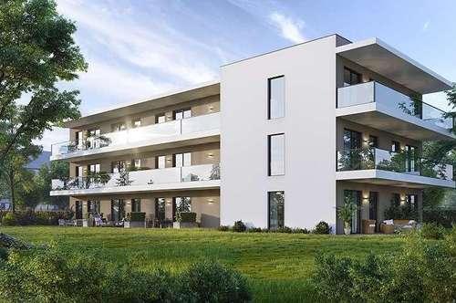 TOP ANLAGEWOHNUNG - Graz Nähe St. Peter Schulzentrum