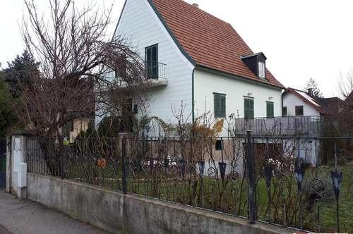 kleines Eigenheim in super Lage in 1230 Wien