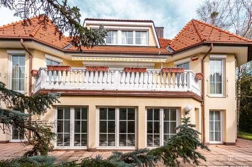Klosterneuburg Ölberg - Villa in Bestlage
