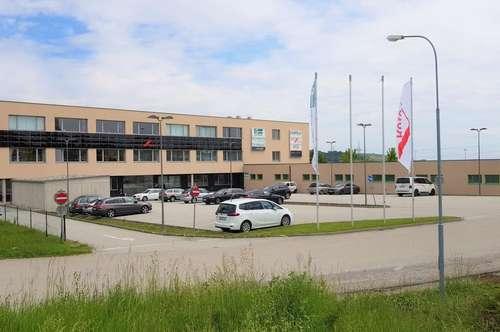 Loosdorf Büro Center - modernste Büroflächen neben der A1