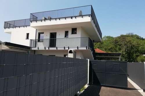 Provisionsfreie, barrierefreie, schlüsselfertige Erstbezugswohnung/Graz Straßgang