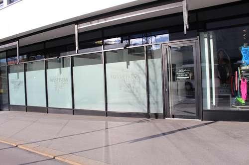 Geschäftslokal in TOP-LAGE in Innsbruck (Rhomberg-Passage) zu mieten