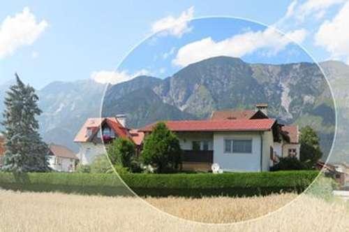 Anlageverkauf Einfamilienhaus in Tirol/Österreich