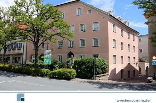 3-Zimmer-DG-Maisonetten-Wohnung inkl. Inventar