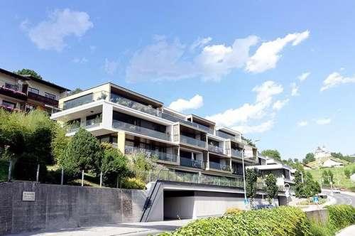 Arzl, 2OG, Panoramasicht + Garten + Terrasse