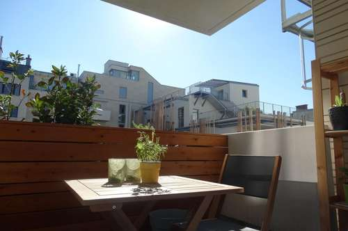3 Zimmer mit Balkon und EBK (Provisionsfrei!)
