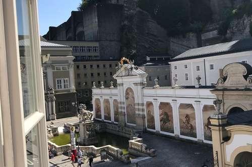 Bezaubernde provisionsfreie Wohnung im Herzen Salzburgs