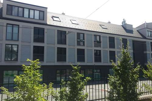 Provisionsfreie Mietwohnung in 1230 Wien, Perchtoldsdorfer Straße 11