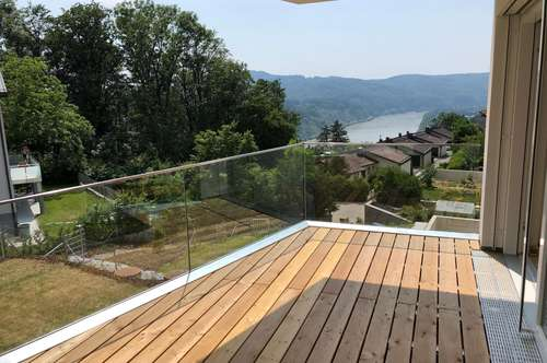 Traumwohnung am Pöstlingberg mit Donaublick!  Sofort verfügbar - provisionsfrei
