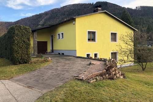 GESUCHT - GEFUNDEN - Traumhaftes Einfamilienhaus in herrlicher Grün- Ruhelage
