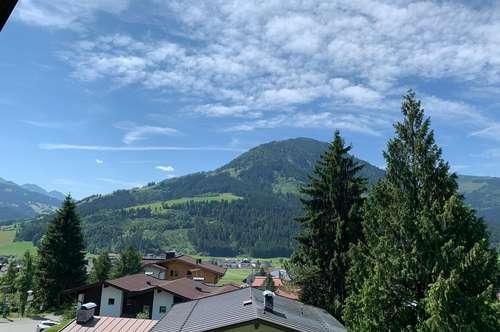 Dachgeschosswohnung am Sonnberg in Kirchberg