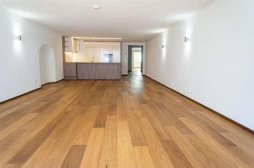 exklusive Stadt Wohnung in Feldkirch