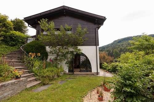 Landhaus in Kärnten im 4 Seental - provisionsfrei!