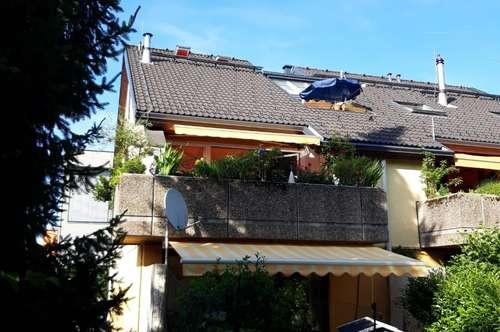 Kapitalanlage - gepflegte Maisonette Wohnung + TIEFGARAGE in Salzburg Verkauf mit RÜCKMIETUNG