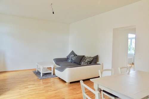 Wunderbare 3-Zimmer-Wohnung, tolle Ausstattung, ruhige Lage