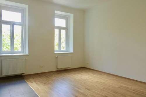 traumhafter ERTSTBEZUG, Nähe Rathaus-Schwechat, wunderschöne 1-Zimmer-Wohnung