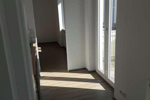 neu renovierte Wohnung in Vöcklabruck