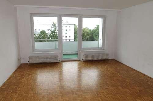 Lichtdurchflutete 4-Zimmer Panoramawohnung mit Weitblick in der 5. Etage mit schöner Loggia - von PRIVAT
