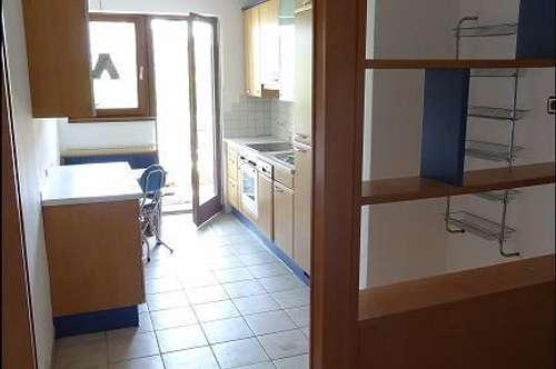2-Zimmerwohnung in St.Peter
