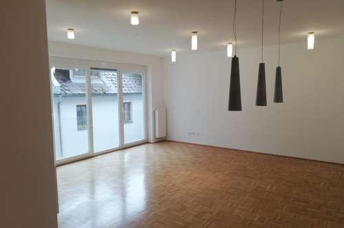 Moderne Neubauwohnung im Herzen von Linz nähe Pfarrplatz / Donaulände