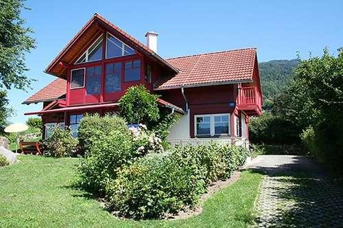 Schönes Landhaus in Kärnten