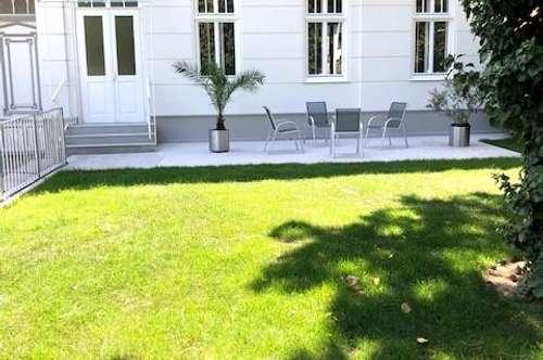 Erstbezug nach Sanierung I  Büro-Widmung I Exklusive Top Lage Pötzleinsdorf I provisionsfrei