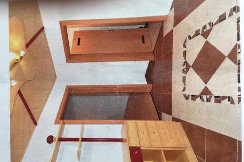 4-Zimmer-Wohnung mit Balkon und Tiefgaragenstellplatz in Oberndorf/Sbg.