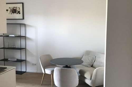Monatsweise Vermietung kleiner komplett renovierter Wohnung