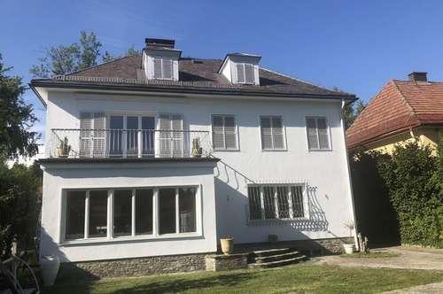 Villa in Kreuzberglnähe